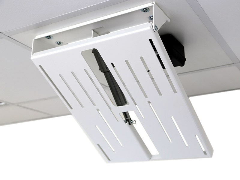 Monlines Mmotion Flip Electrical Tv Ceiling Mount