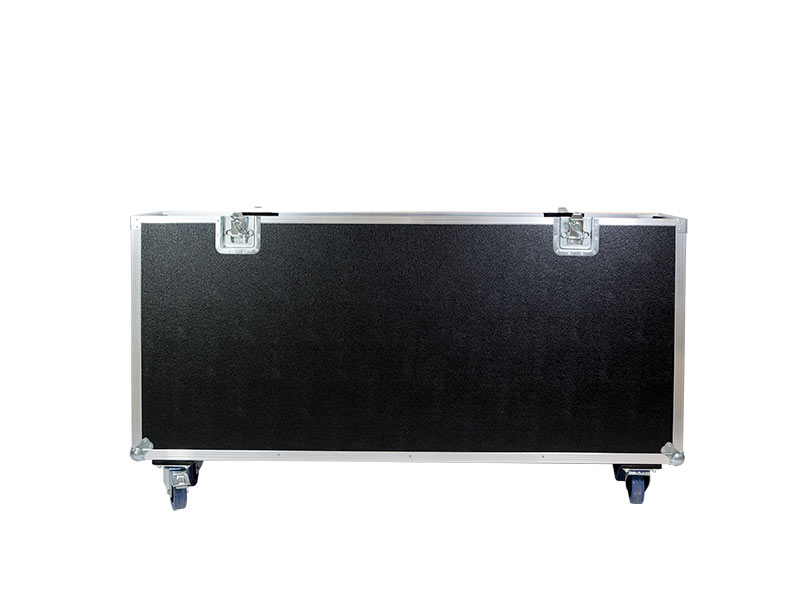 Monlines Display Transport Case 50 65 Inches Monitor Case