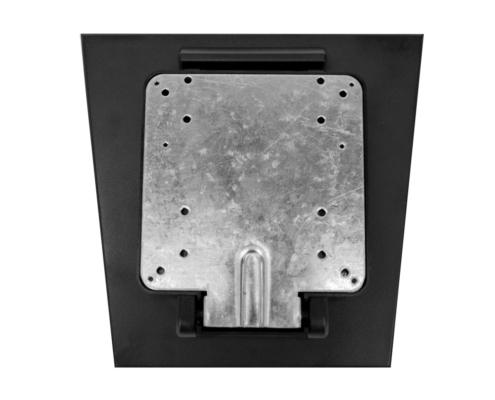 MonLines MTS700B Touchscreen Tisch Ständer, Vesa Aufnahme