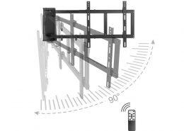 MonLines elektrischer Wandhalter mySwing MSM04