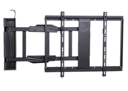 MonLines mySwing electric TV wall mount 50-70 inch, black