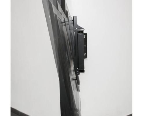 MonLines mySwing MSM06 elektrische TV Wandhalterung bis 65 Zoll, Neigungsbereich