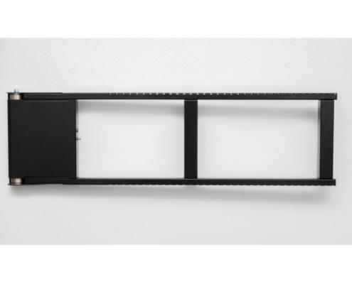 MonLines mySwing MSM06 elektrische TV Wandhalterung bis 65 Zoll, Wandmontage