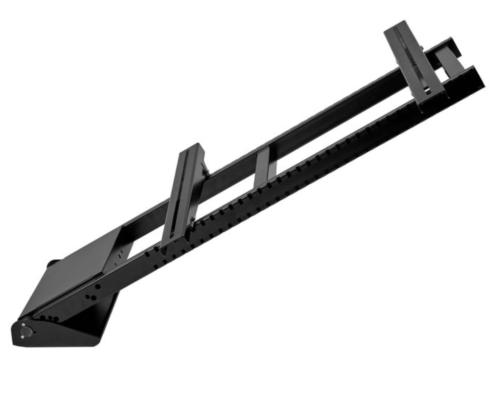 MonLines mySwing MSM06 elektrische TV Wandhalterung bis 65 Zoll, schwenkbar