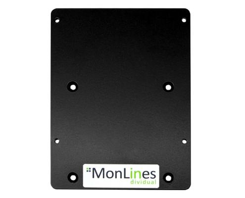 MonLines V008 VESA adapter for Samsung S24F356F