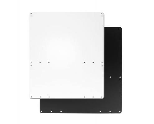 MonLines V011 VESA adapter for LG OLED G6 E6 C6 B6 black white