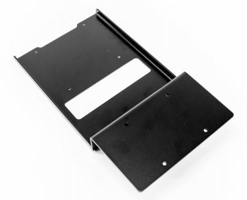 MonLines V014 VESA adapter for Samsung U28E590D