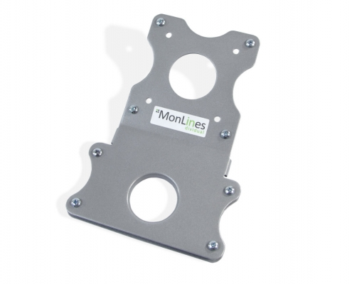 MonLines V020 VESA adapter for Apple iMac with stand
