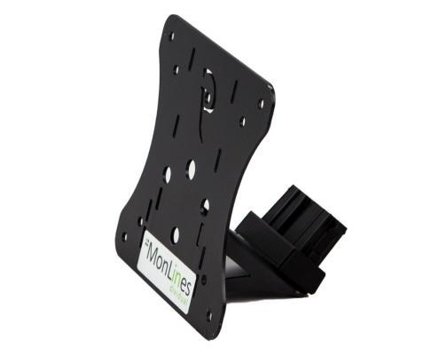 MonLines V027 VESA adapter for Samsung SE390 series