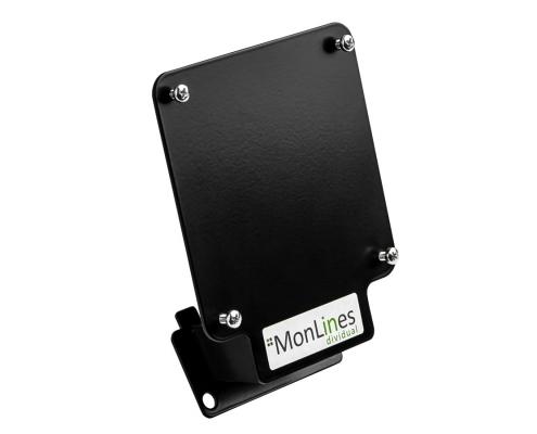MonLines V052 VESA adapter for Samsung 32UR59C / U32R594CWU