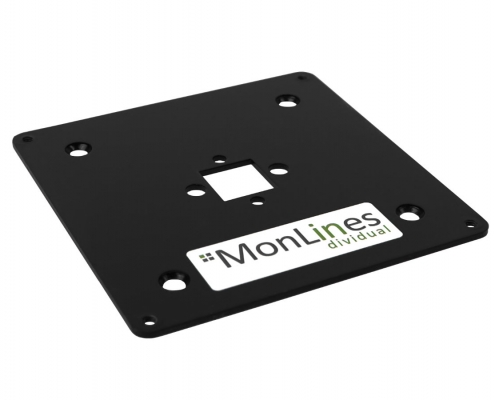 MonLines V061 VESA adapter for Samsung C27RG50FQU