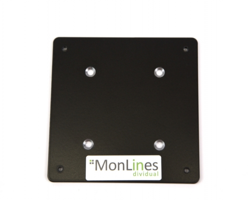 MonLines V066 VESA adapter for Samsung LC27HG70