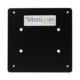 MonLines V067 VESA Adapter für Samsung C43J890DKU