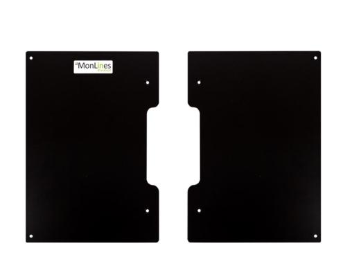 MonLines V071 VESA adapter for Samsung Frame 32 inch QE32LS03T