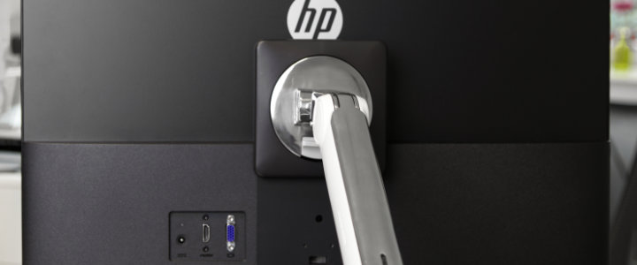 MonLines HP VESA Adapter Monitorhalterung