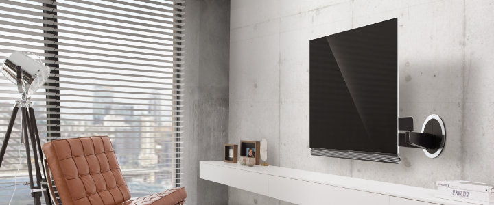 MonLines LG VESA Adapter Monitorhalterung